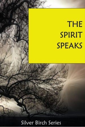 The Spirit Speaks