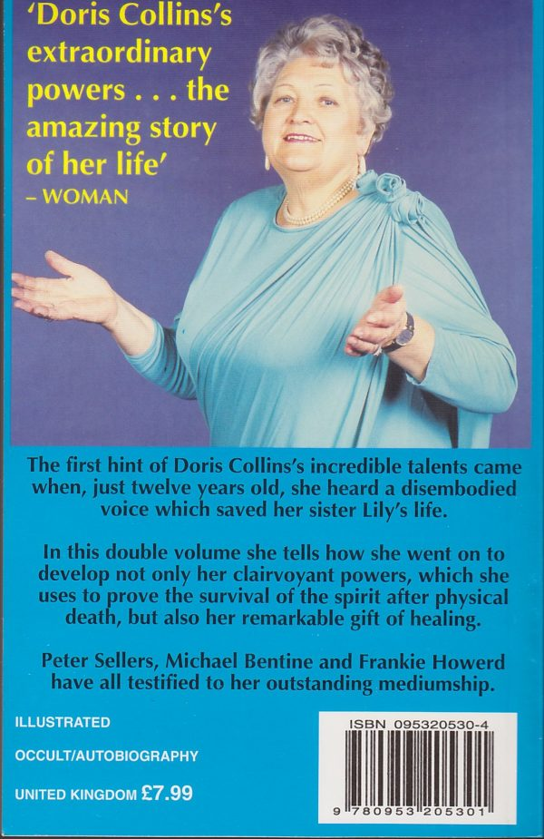 Doris Collins - A Woman of Spirit