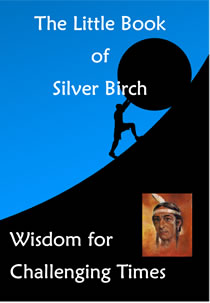 Little Book of Silver Birch - Wisdom for Challenging Times