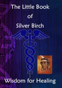 The Little Book of Silver Birch - Wisdom for Healing