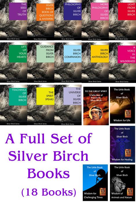 Full Set of Books